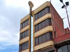 Hotel Villafuerte, Oruro