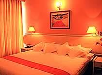 Hotel Vinas del Sur, Tarija