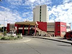 Hotel Terminal, Oruro
