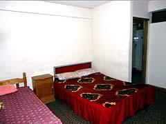 Alojamiento Jacha Uta, Oruro