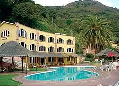 Jazmines Hotel, Coroico