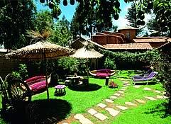 La Posada del Inca Eco Lodge, Isla del Sol