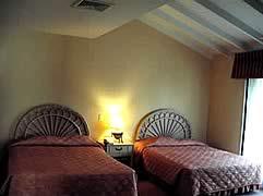 La Quinta Hotel, Santa Cruz