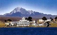 Las Balsas Hotel Resort, Titicaca