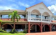 Los Tajibos Hotel, Santa Cruz