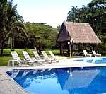 Los Tucanes Hotel, Villa Tunari