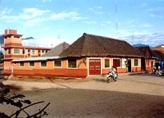 Los Tucanes de Rurre Hotel, Rurrenabaque