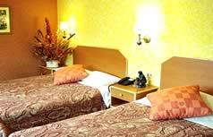 Hotel Madre Tierra, La Paz