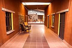 Mallku Cueva Garden Hotel, Uyuni