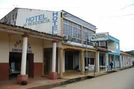 Mi Residencial Hotel, Trinidad