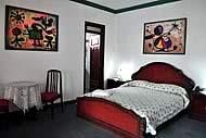 Hotel Milan, Santa Cruz