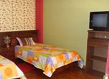 Olgas Hotel, Cochabamba