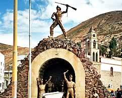 Kiswara Hotel, Oruro