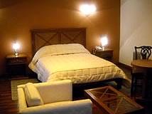Palma Real Eco suites, La Paz