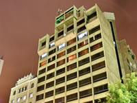 Plaza Hotel, La Paz