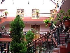 Posada de la Abuela Obdulia, La Paz