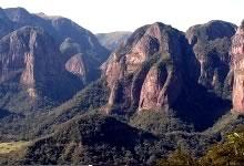 El Refugio Los Volcanes, Samaipata