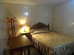 Residencial Vergara, Oruro