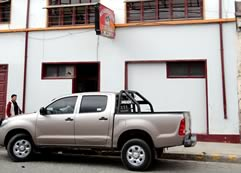 Residencial 21 de Abril, Oruro