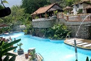Hotel Rio Selva Resort, Coroico