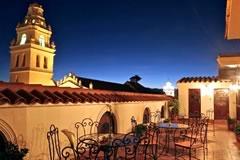 San Marino Royal Hotel, Sucre
