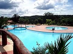 Santa Rosa de la Mina Club de Campo, Santa Rosa de la Mina