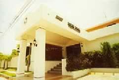Sirari Suites Hotel, Santa Cruz
