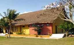 Sol y Arena Resort, Santa Cruz