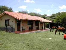 Traudi's Cabins, Samaipata