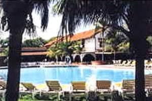 Urbari Apartment Resort Hotel, Santa Cruz