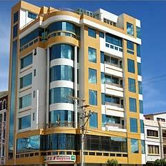 Hotel Oporto, Oruro