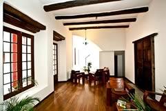 Villa Antigua Hotel, Sucre