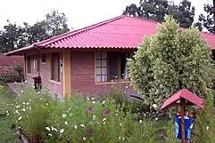 Villa Etelvina, Toro Toro
