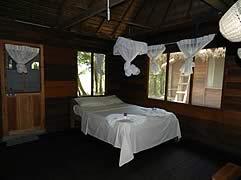 Caracoles Eco Lodge, Rurrenabaque