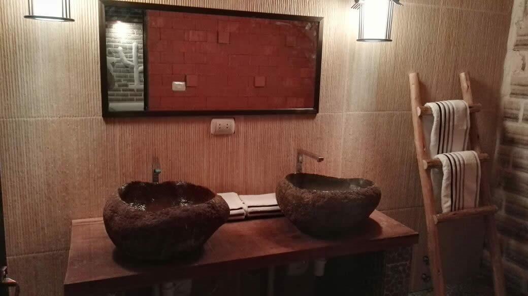 Hotel de Sal Casa Andina, Uyuni