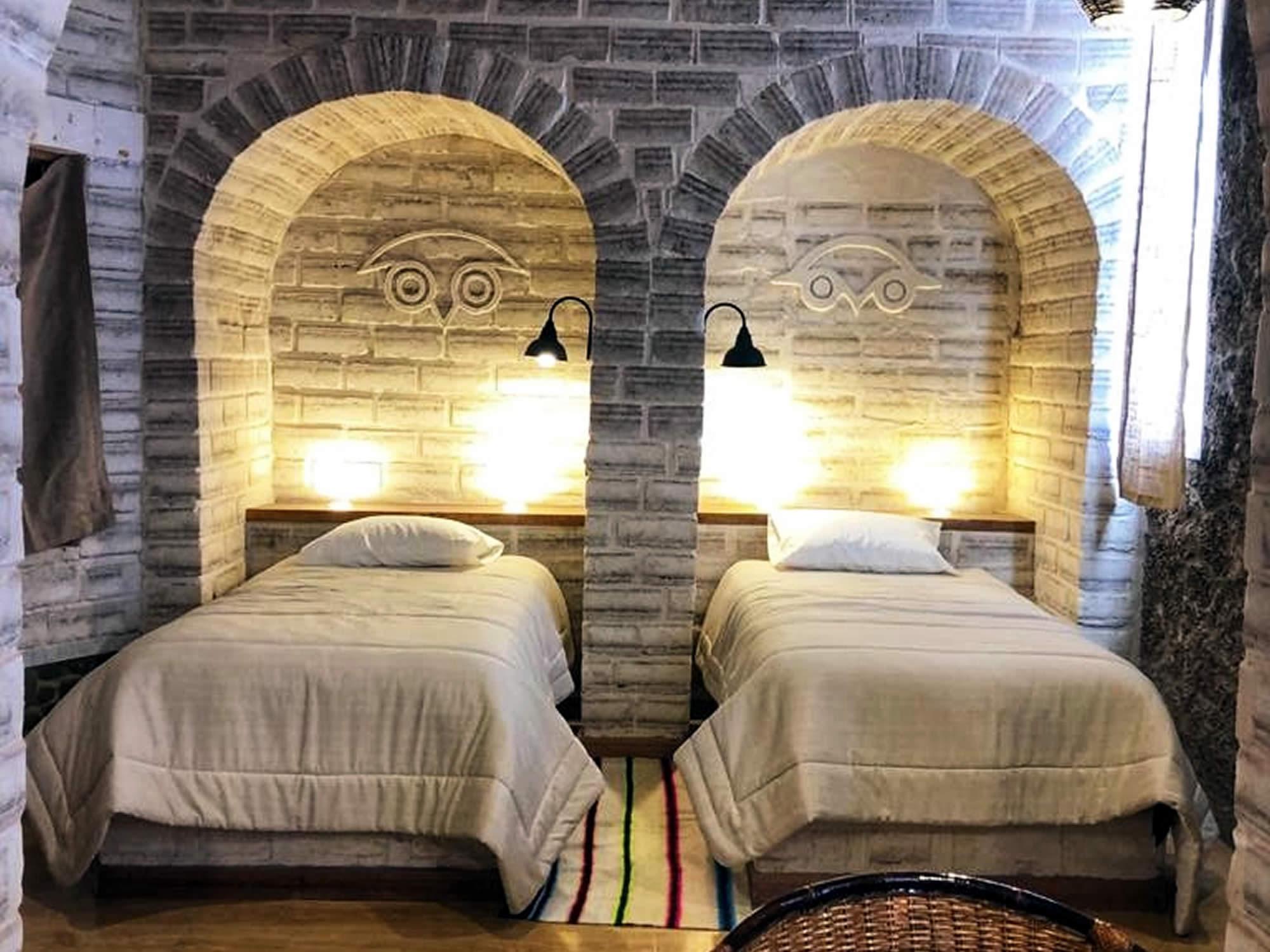 Hotel Casona Rústica de Uyuni, Uyuni