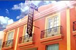 Monserrat Hotel, Cochabamba