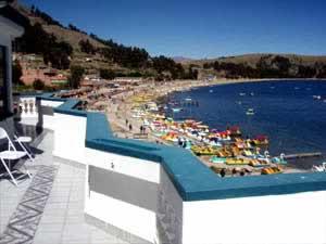 Residencial Brisas del Titicaca, Copacabana