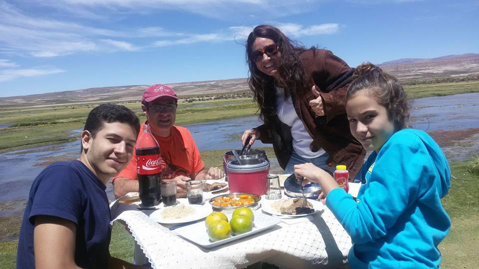 La Paz - Salar de Uyuni y Lagunas de Colores - San Pedro de Atacama, 3 días, 3 noches
