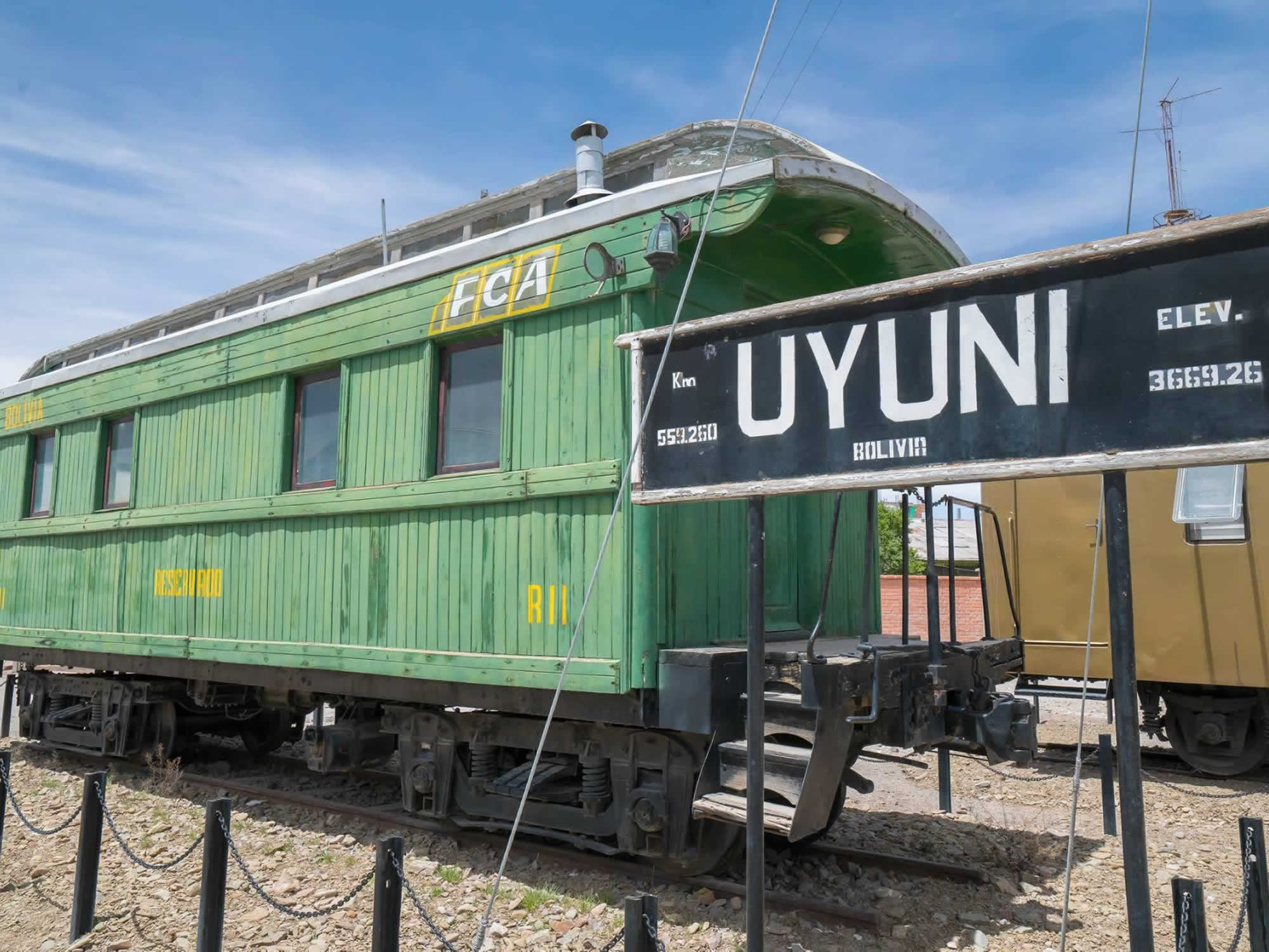 Tour Privado Calama - Salar de Uyuni, Uyuni