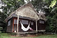 Chalalan Eco Lodge and San Jose de Uchupiamonas Community Tour, Rurrenabaque