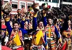 Carnaval de Oruro 2018 Paquete Hotel Flores Plaza, 3 Noches