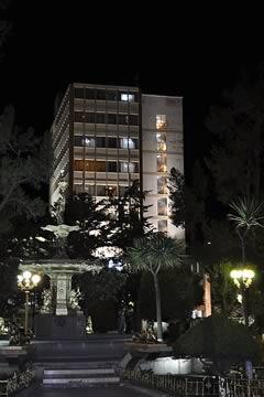 Carnaval de Oruro 2018 Paquete Hotel Flores Plaza, Oruro