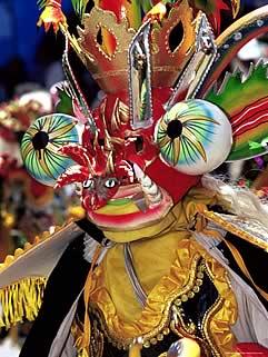 Carnaval de Oruro 2018 Paquete Hotel SM Palace, Oruro