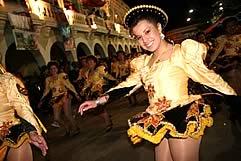 Carnaval de Oruro 2018 Paquete Hotel Regal, Oruro