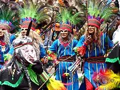 Carnaval de Oruro 2018 Paquete Gran Hotel Bolivia, Oruro