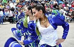 Carnaval de Oruro 2018 Paquete Hotel Sumaj Wasi Hotel, 3 Noches