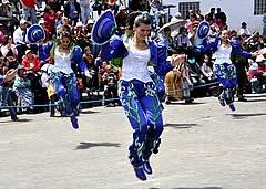 Carnaval de Oruro 2018 paquete Residencial Gran Boston, Oruro