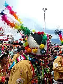 Carnaval de Oruro 2018 Paquete Hotel Houston , Oruro