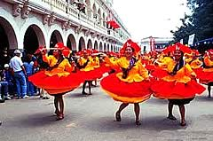 Carnaval de Oruro 2018 Full day, 1 Dia (Full Day)